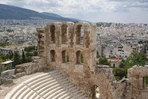 Athens Sightseeing Half Day Without The Acropolis Museum