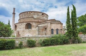 Thessaloniki Half-day Private City Tour