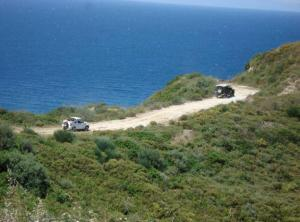 Jeep Safari Tour In Chalkidiki Packages
