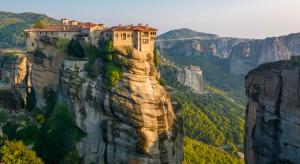 Meteora Monasteries Tour Packages